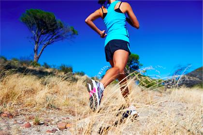 Maraton - ja juoksuharjoittelu