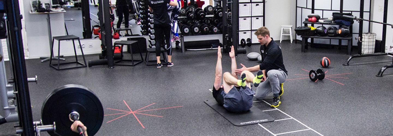 Fysioterapeutti Helsinki