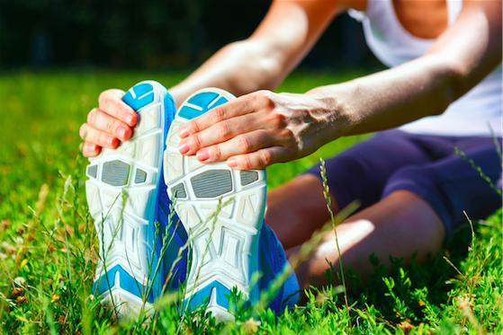 Juoksijan voimaharjoittelu