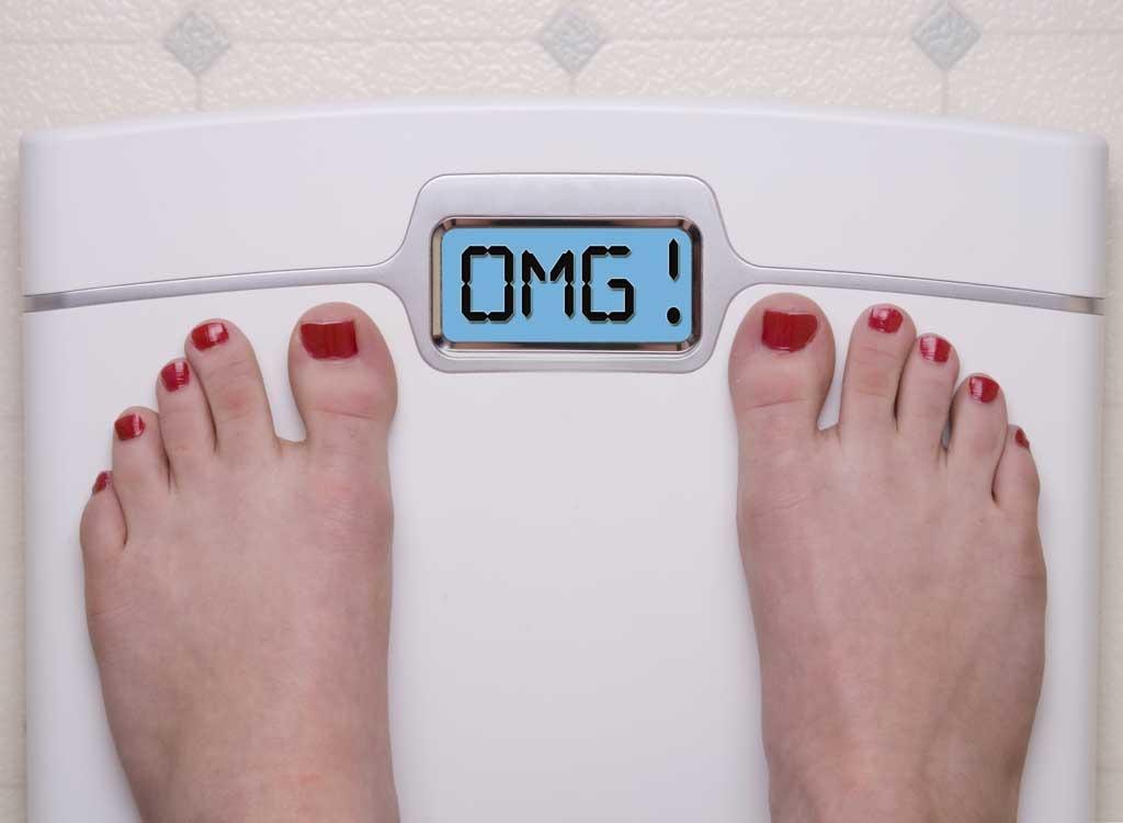 vaakalukema alle 60kg